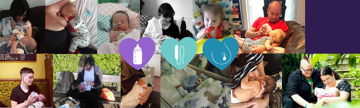 Infant Feeding Alliance
